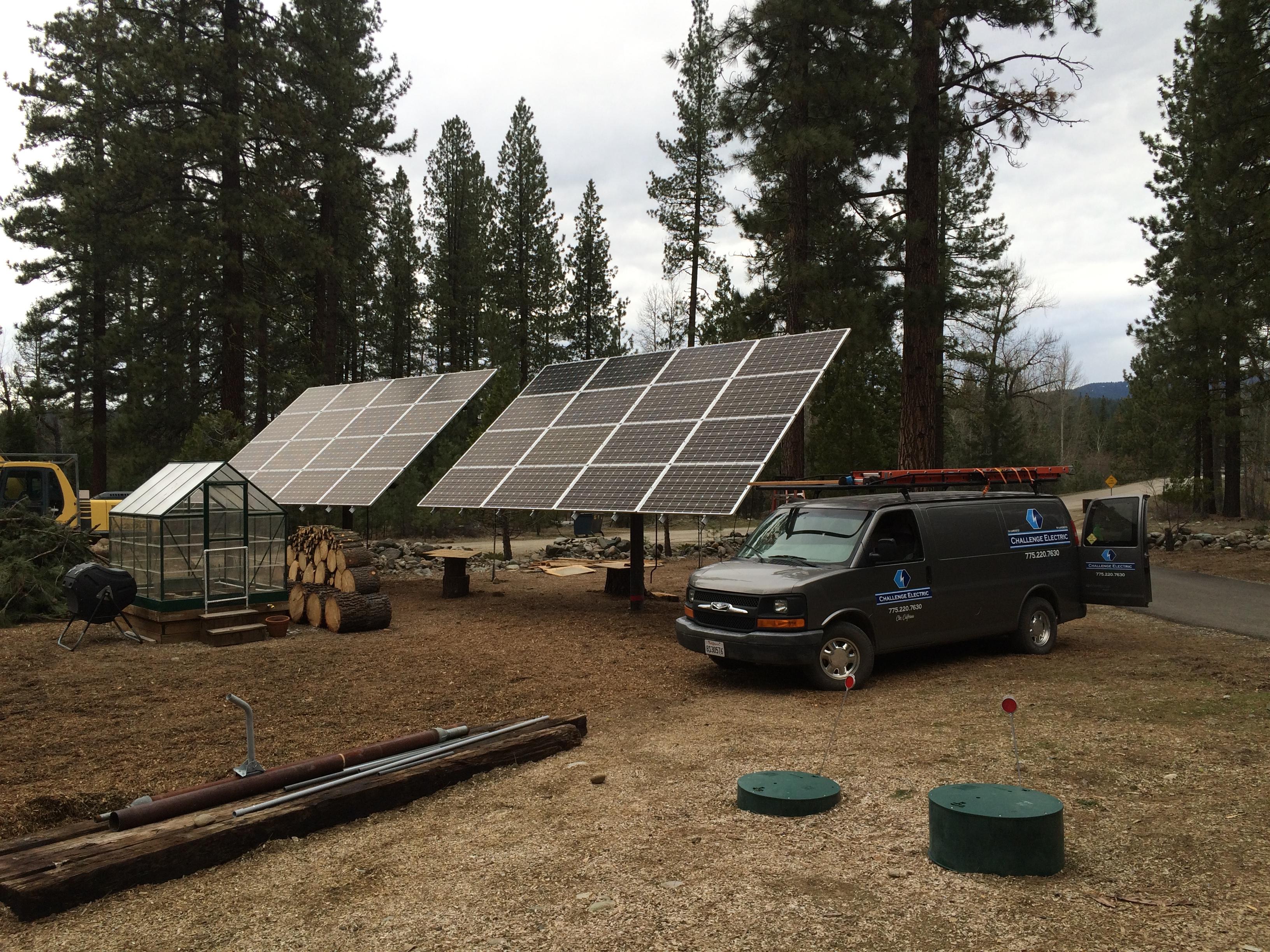 Solar World Panels Ratings